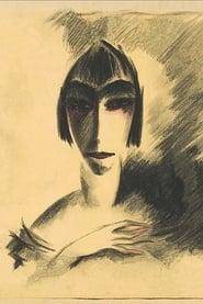 Tanja, die Frau an der Kette 1922
