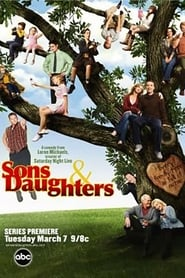 Poster Sons & Daughters 2006