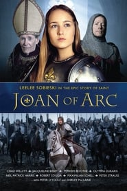 Poster Joan of Arc 1999