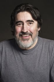 Photo de Alfred Molina Ares (voice)