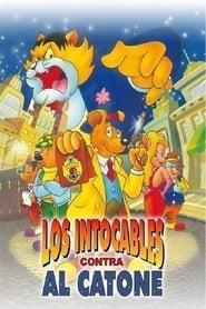 Los  intocables contra Al Catone 1998