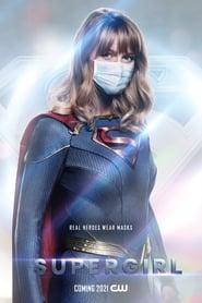 DC: Supergirl: Sezon 6