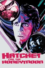 Hatchet for the Honeymoon (1970)