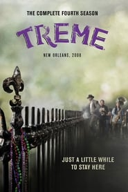 Treme streaming vf poster