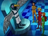 Totally Spies! saison 5 episode 18