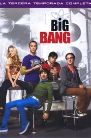 La Teoria Del Big Bang: Temporada 3