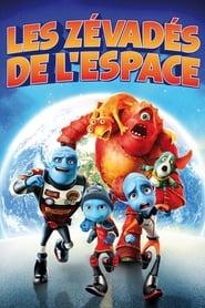 Les Zévadés de l'espace 2012