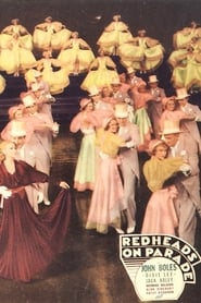 Redheads on Parade 1935