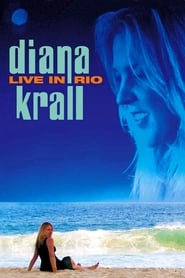 Diana Krall (2008) Live in Rio