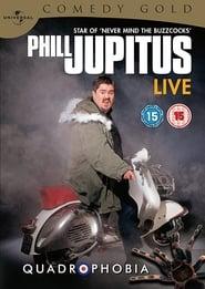 Phill Jupitus Live: Quadrophobia 2000