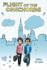 Seriesyonkis Flight of the Conchords
