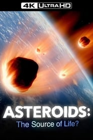 Asteroids: The Source of Life? (2020)