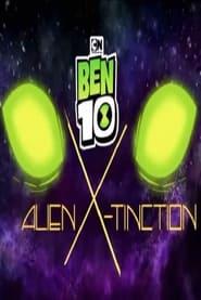 Ben 10 Alien X-tinction (2021)