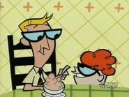 El laboratorio de Dexter 3x4