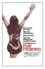 Affiche de Film May Morning