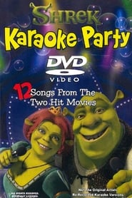 Shrek in the Swamp Karaoke Dance Party