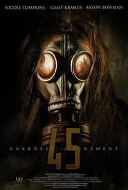 Darkness in Tenement 45 [2020]