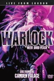 Warlock - Live in London