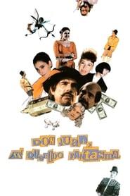 Don Juan, My Dear Ghost (1990)