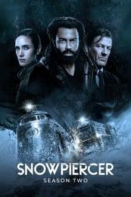 Snowpiercer - Season 2 : Season 2