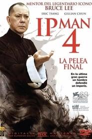 Ip Man: La Pelea Final (2013)