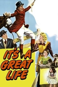 It's a Great Life 1943