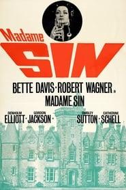 Madame Sin (1972)