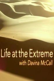 Davina McCall: Life at the Extreme 2016