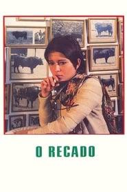 O Recado 1972