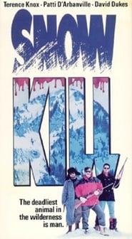 Snow Kill (1990)
