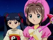 Sakura Card Captor 1x20