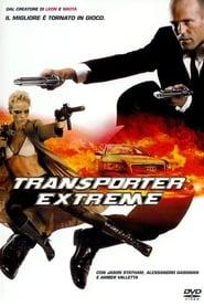 Transporter - Extreme 2005
