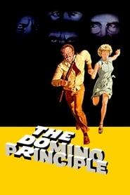 Poster The Domino Principle 1977