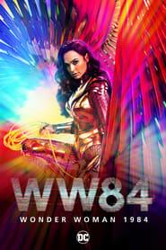 Wonder Woman 1984 – 4K