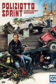 Poster Highway Racer 1977