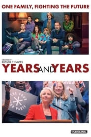 Years and Years Saison 1 HDTV 1080p FRENCH