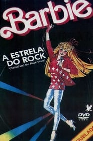 Barbie – A Estrela do Rock