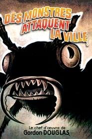 Regarder Des monstres attaquent la ville