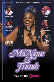 Mo'Nique & Friends: Live from Atlanta (2020)