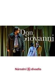 Don Giovanni – NATIONAL THEATRE PRAGUE