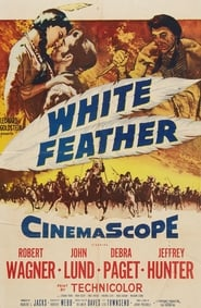 White Feather (1955)