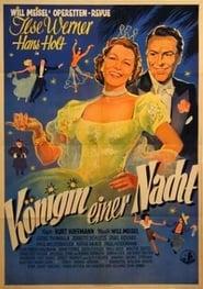 Königin einer Nacht 1951