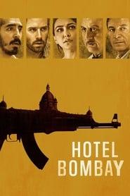 Hotel Mumbai HD 1080p español latino 2018