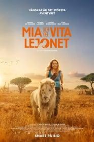 Mia och det vita lejonet Dreamfilm