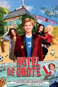 gratis film kijken Hotel de Grote L met nederlandse ondertiteling