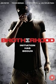 Poster for Brotherhood