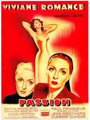 Passion 1951