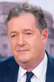Image Piers Morgan