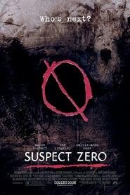 Poster for Suspect Zero
