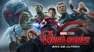 EUROPESE OMROEP | Avengers: Age of Ultron
